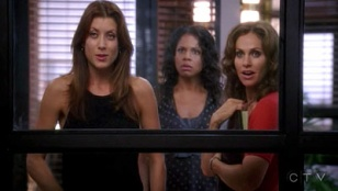 Private Practice 01x02 : In Which Sam Receives an Unexpected Visitor- Seriesaddict
